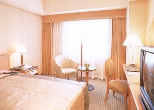 【新幹線付プラン】ホテルメトロポリタン長野(びゅうトラベルサービス提供)/客室