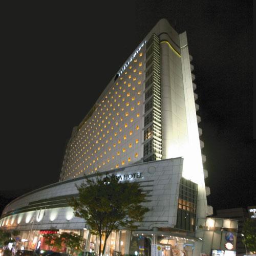 【新幹線付プラン】アパホテル<金沢駅前>(びゅうトラベルサービス提供)/外観