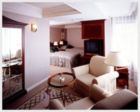 【新幹線付プラン】金沢ニューグランドアネックス(びゅうトラベルサービス提供)/客室
