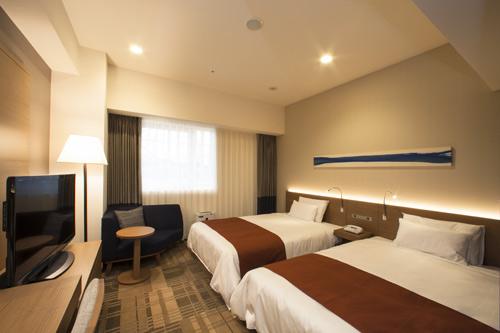 ホテルサンルート千葉/客室