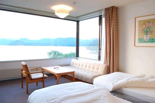 【新幹線付プラン】田沢湖ローズパークホテル(びゅうトラベルサービス提供)/客室
