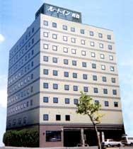【新幹線付プラン】ホテルルートイン青森駅前(びゅうトラベルサービス提供)/外観