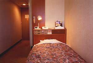 【新幹線付プラン】八戸プラザホテル(びゅうトラベルサービス提供)/客室