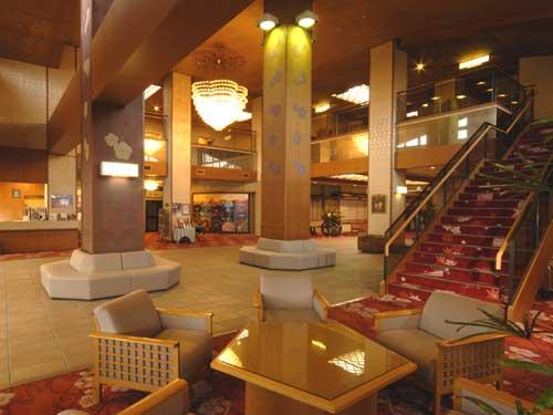 【特急列車付プラン】石和常磐ホテル(びゅうトラベルサービス提供)/客室