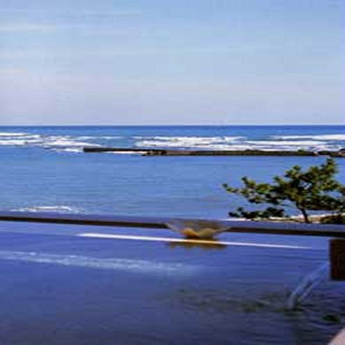 【JR列車付プラン】千倉海底温泉 海辺の温泉料理宿 ホテル千倉(びゅうトラベルサービス提供)/客室