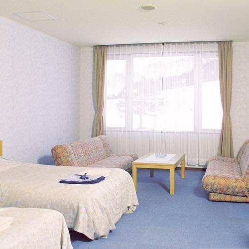 やまゆり温泉 ホテルブラン/客室