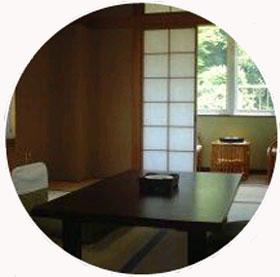 氷川郷麻葉の湯 三河屋旅館/客室