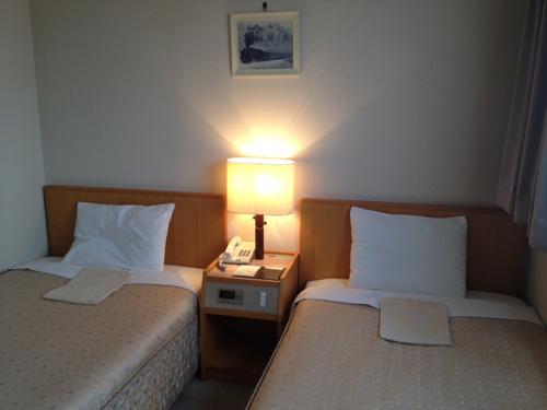ガーデンホテル喜多方(旧:喜多方シティホテル)/客室