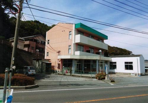 ゲストハウス 志摩サンライズ/外観