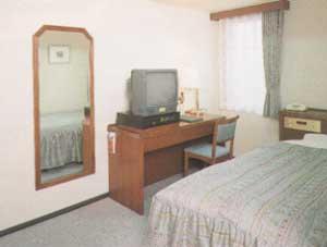 金山プラザホテル/客室