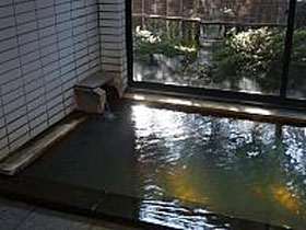 飯田温泉/客室
