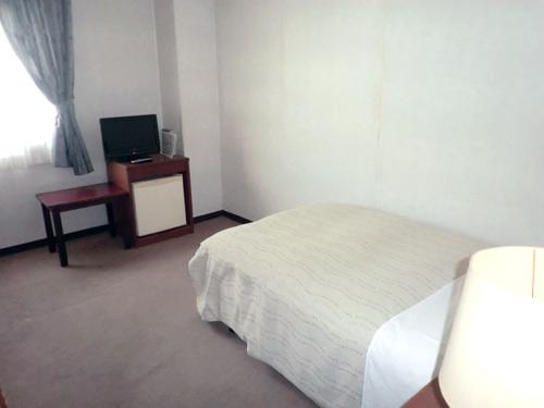 児島プチホテル/客室