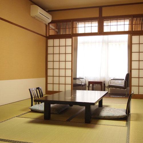 海眺の宿あいお荘/客室