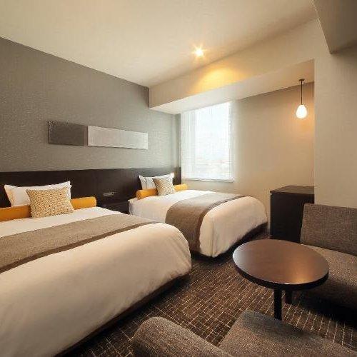 仙台ワシントンホテル/客室