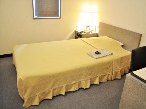 ビジネスホテル フレスコ八雲別館/客室