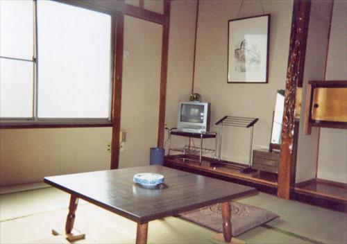 研修センター掌風荘/客室