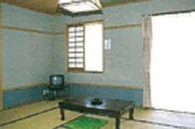 ほたるの館/客室