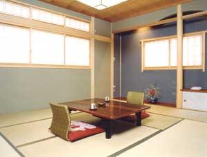 割烹旅館 松米/客室