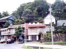 民宿 ぴょん吉 中山荘<岡山県>/外観