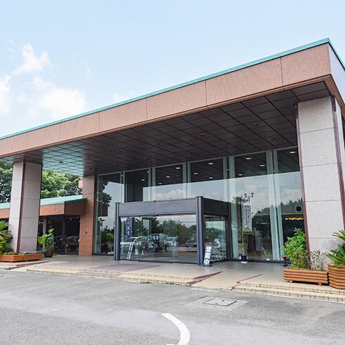 喜連川温泉 ホテル ニューさくら/外観