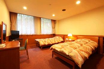 喜連川温泉 ホテル ニューさくら/客室
