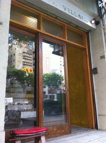 ゲストハウス 谷9バックパッカーズ 大阪/外観