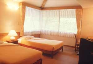 昇仙峡渓谷ホテル/客室