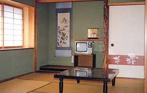 民宿いそや<福井県>/客室