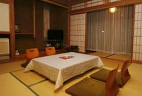 なかもと旅館/客室