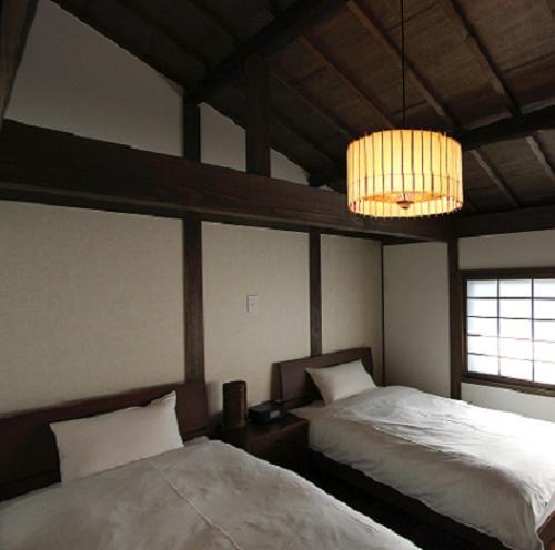 町家レジデンスイン 新道あずき庵/客室