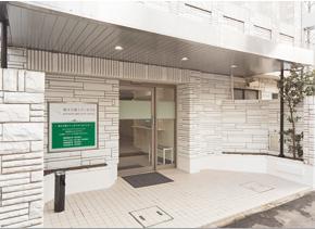 新大久保シティホテル/外観