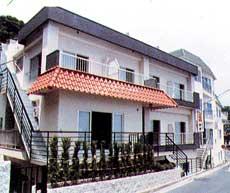 民宿 旅屋/外観