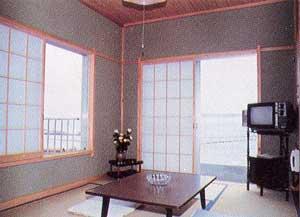 民宿 旅屋/客室