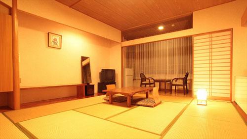 リゾートプロジェクト妙高高原/客室
