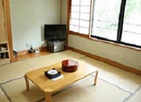 きのくに中津荘/客室
