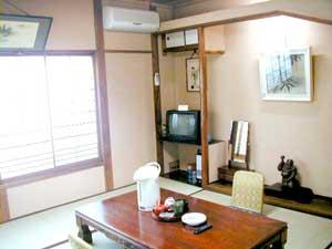 植田旅館/客室