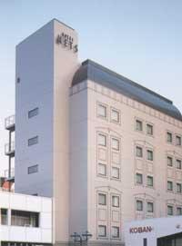 【新幹線付プラン】ホテルメッツ浦和(びゅうトラベルサービス提供)/外観