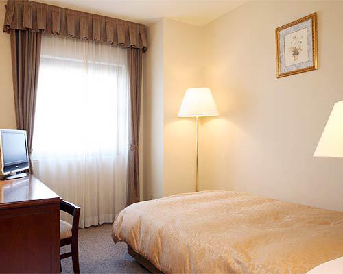 【新幹線付プラン】ホテルメッツ浦和(びゅうトラベルサービス提供)/客室