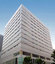 【新幹線付プラン】ホテルグレイスリー銀座(ワシントンホテルチェーン)(びゅうトラベルサービス提供)/外観