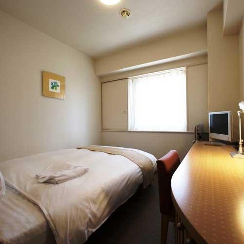 【新幹線付プラン】チサンホテル浜松町(びゅうトラベルサービス提供)/客室