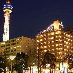 【新幹線付プラン】スターホテル横浜(びゅうトラベルサービス提供)/外観