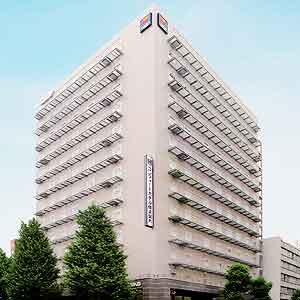 【新幹線付プラン】コンフォートホテル横浜関内(びゅうトラベルサービス提供)/外観