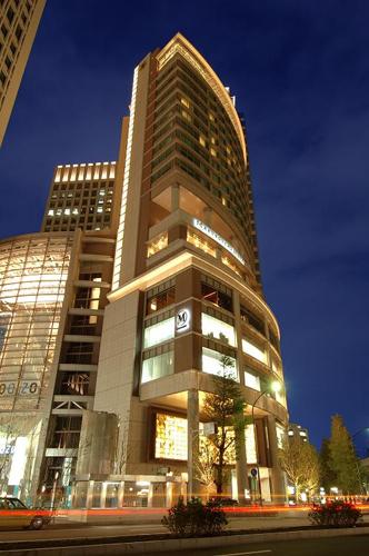【新幹線付プラン】丸ノ内ホテル(びゅうトラベルサービス提供)/外観