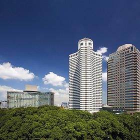 【新幹線付プラン】ホテルニューオータニ(びゅうトラベルサービス提供)/外観