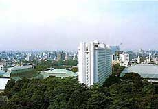 【新幹線付プラン】グランドプリンスホテル新高輪(びゅうトラベルサービス提供)/外観
