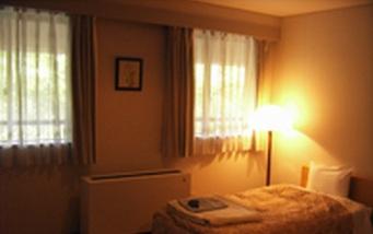 六甲山YMCA/客室