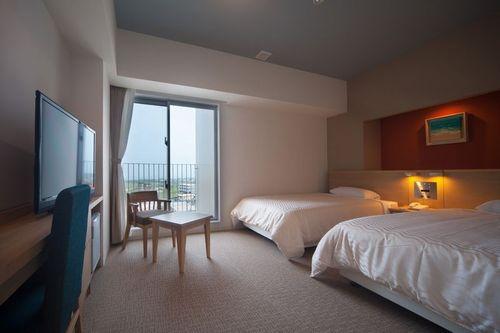 ホテル ライジングサン宮古島 <宮古島>/客室