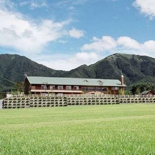 高原の四季リゾート ホテル蒜山ヒルズ/外観