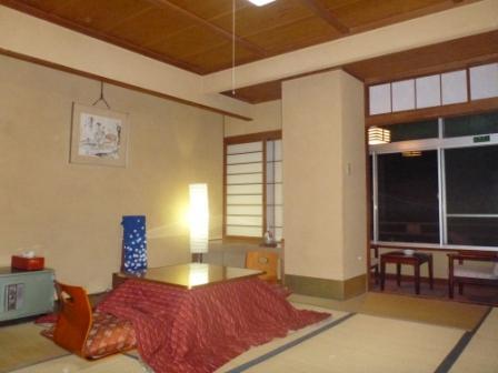 の猿Hostel/客室