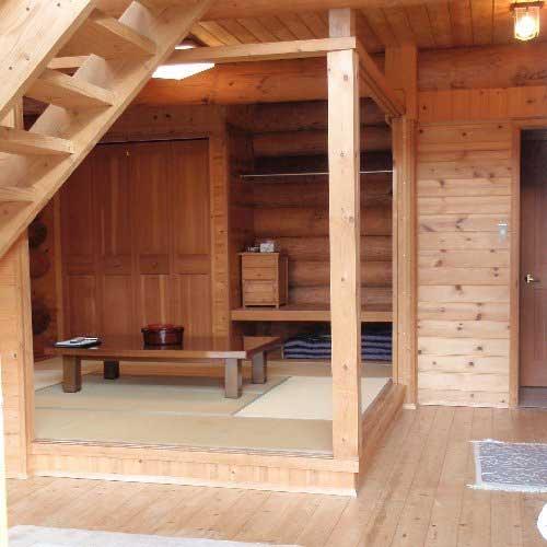 おまき温泉スパガーデン和園/客室